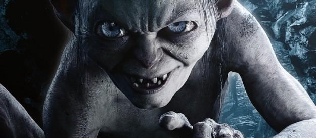 Gollum, Der Hobbit Teil 1