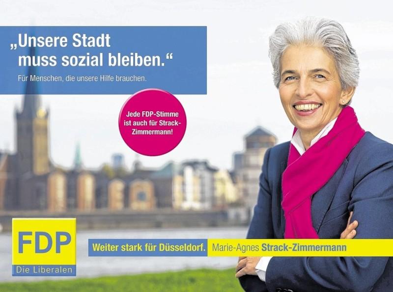 FDP-Strack Zimmermann